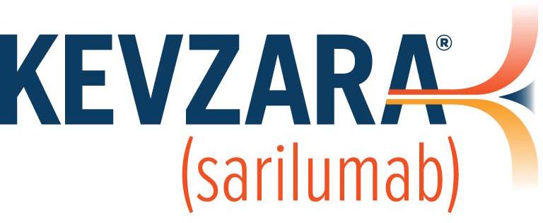 «Кевзара» (Kevzara, сарилумаб).