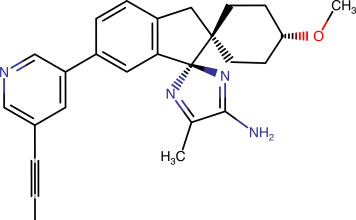 Ланабецестат (lanabecestat).