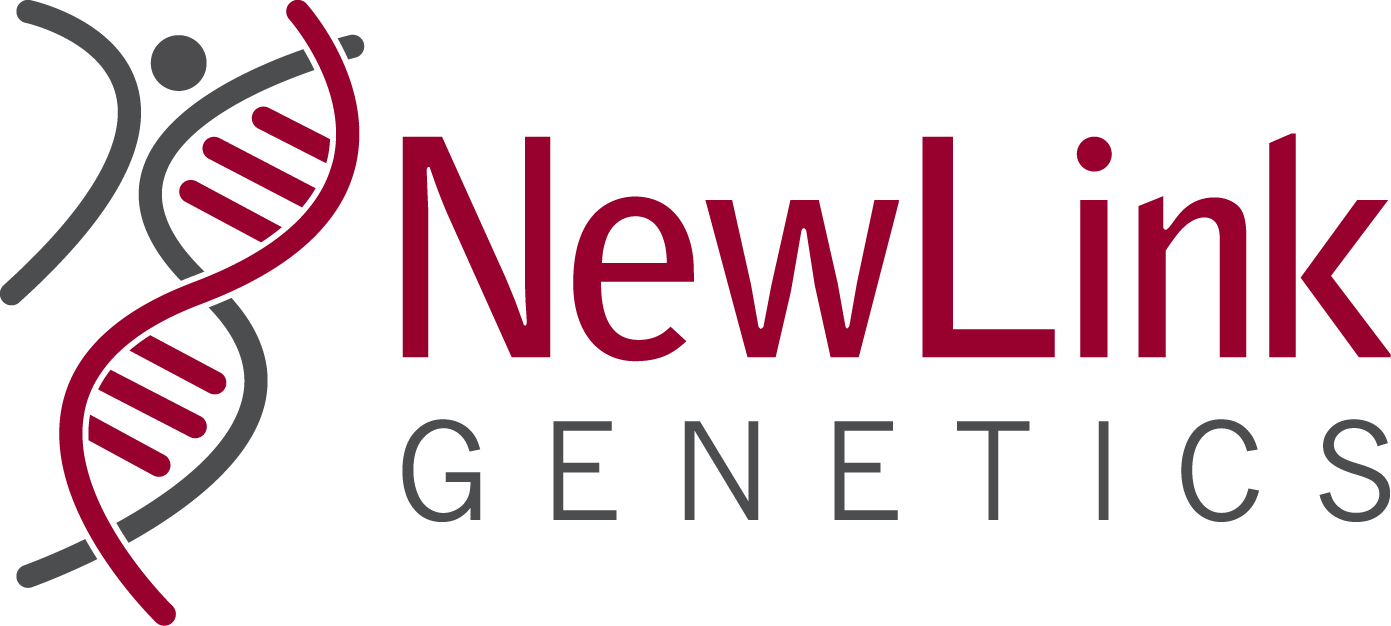 «Ньюлинк дженетикс» (NewLink Genetics).