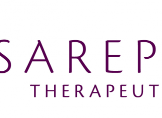 «Сарепта терапьютикс» (Sarepta Therapeutics).