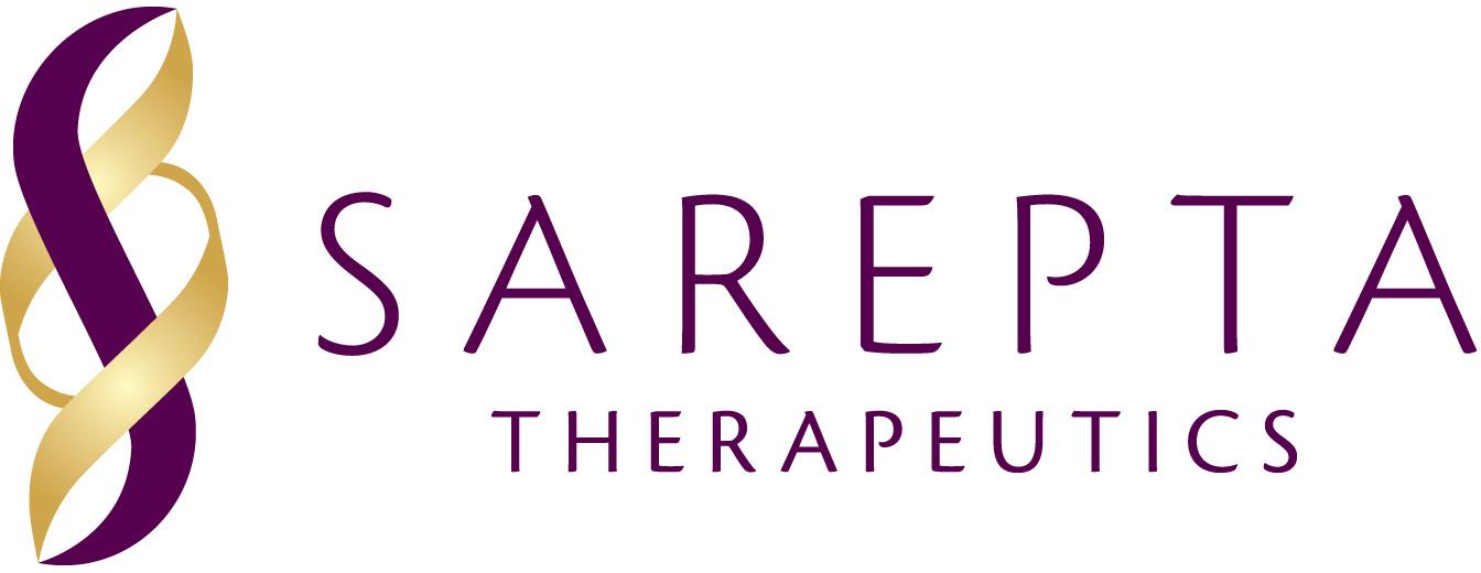 «Сарепта терапьютикс» (Sarepta Therapeutics).