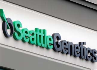 «Сиэтл джинетикс» (Seattle Genetics).