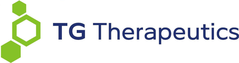 «ТиДжи терапьютикс» (TG Therapeutics).