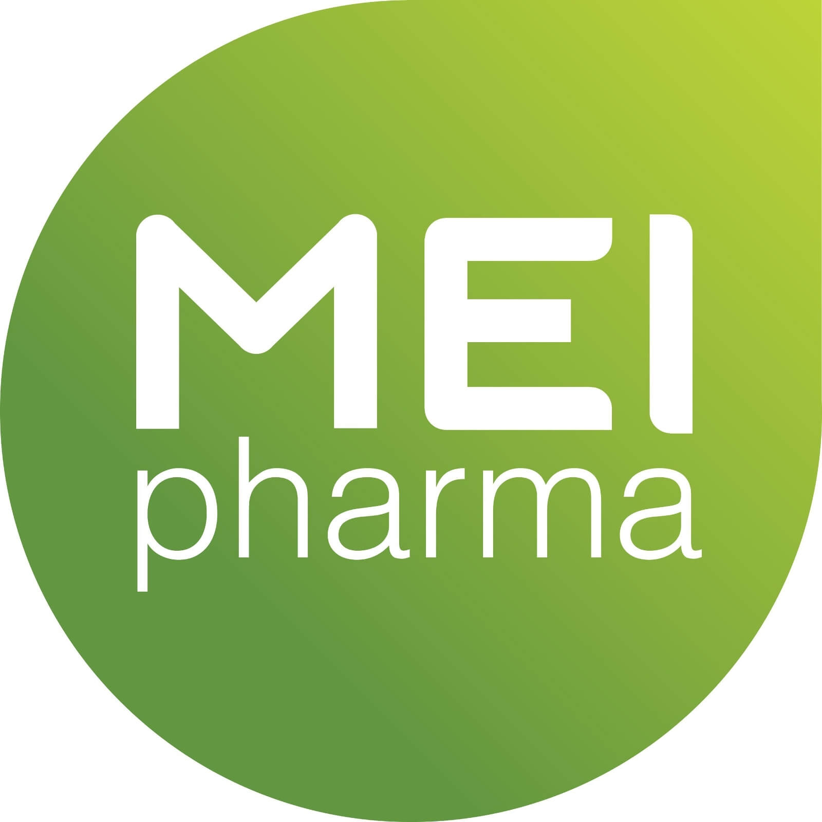«ЭмИАй фарма» (MEI Pharma).