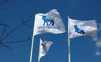 «Ново Нордиск» (Novo Nordisk).