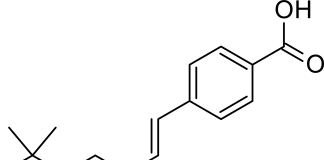 Паловаротен (palovarotene).