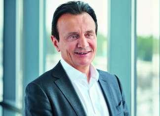Паскаль Сорио (Pascal Soriot).