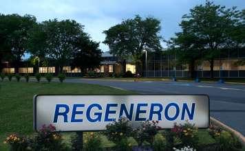 «Реджинерон фармасьютикалс» (Regeneron Pharmaceuticals).