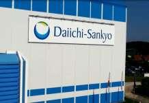 «Даичи Санкё» (Daiichi Sankyo).
