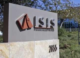 «Айсис фармасьютикалс» (Isis Pharmaceuticals).