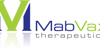 «Мабвакс терапьютикс» (MabVax Therapeutics).