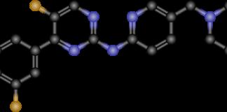 Абемациклиб (abemaciclib).