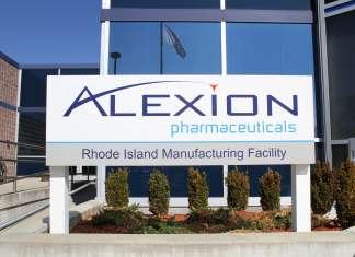 «Алексион фармасьютикалс» (Alexion Pharmaceuticals).