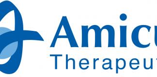 «Амикус терапьютикс» (Amicus Therapeutics).