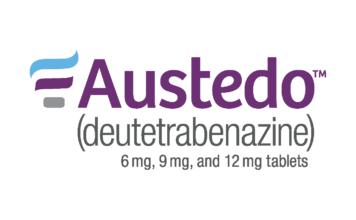 «Аустедо» (Austedo, деутетрабеназин).