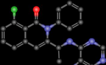Дувелисиб (duvelisib).