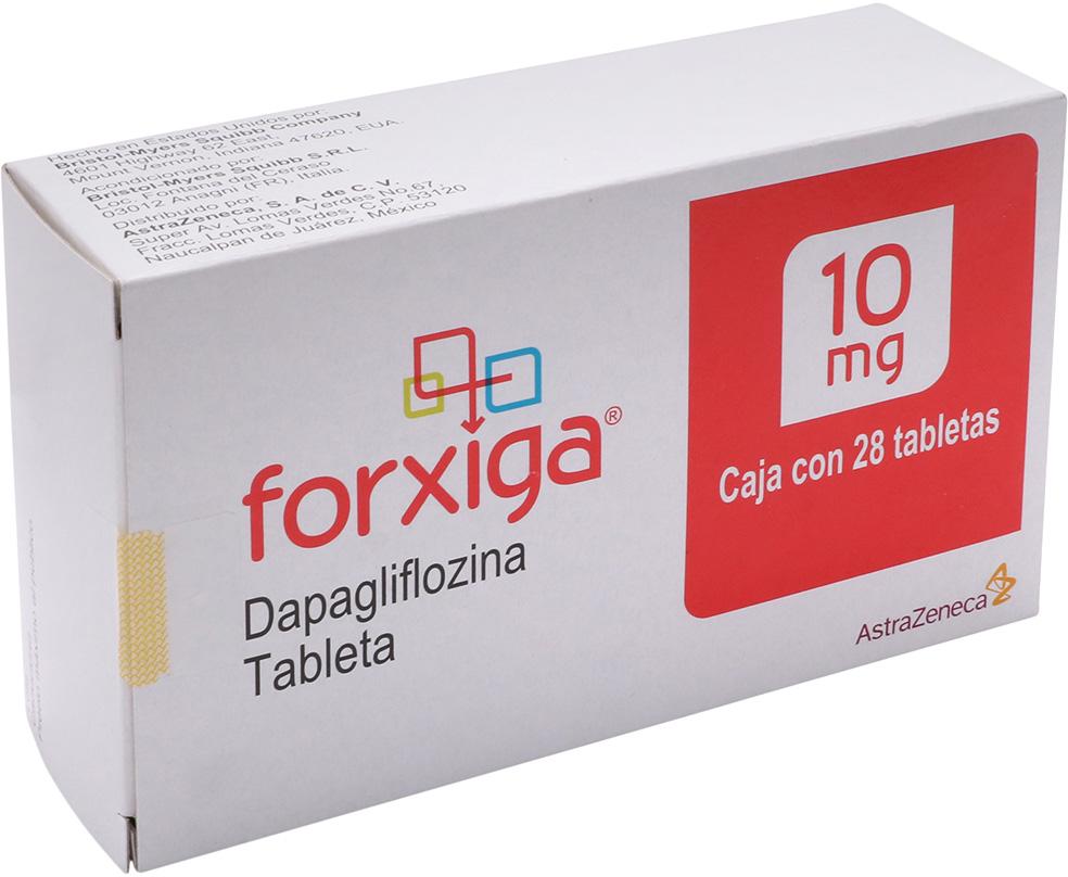 Таблетки от диабета 2 типа форсига