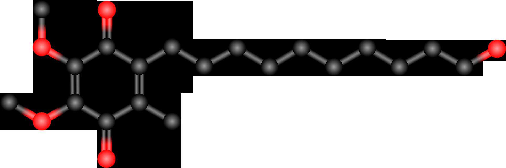 Идебенон (idebenone).