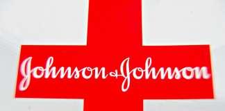 «Джонсон энд Джонсон» (Johnson & Johnson).