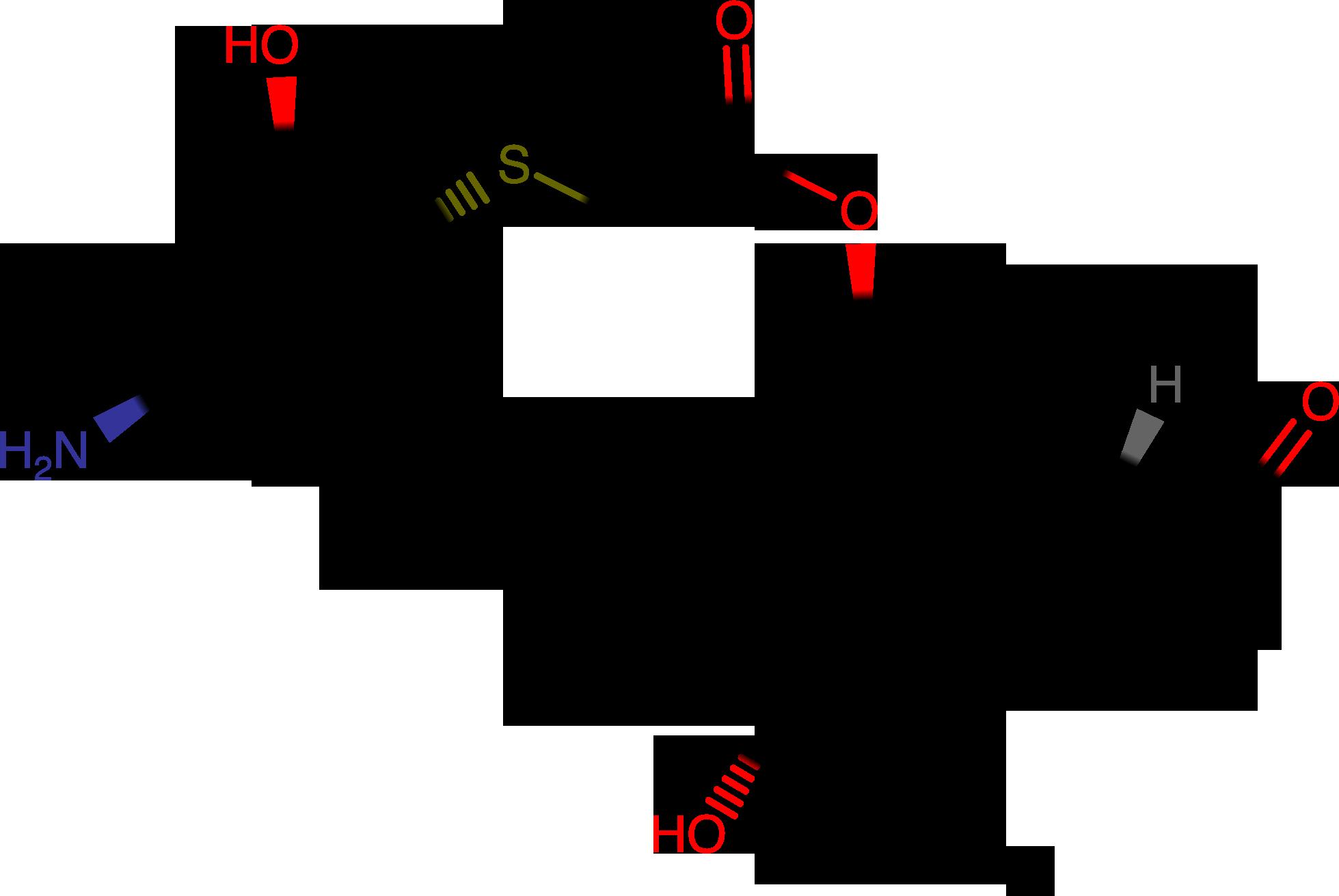 Лефамулин (lefamulin).