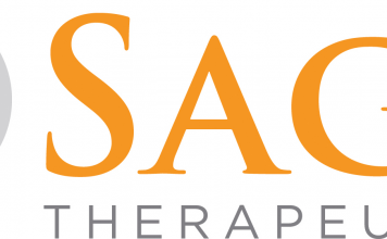 «Сейдж терапьютикс» (Sage Therapeutics).