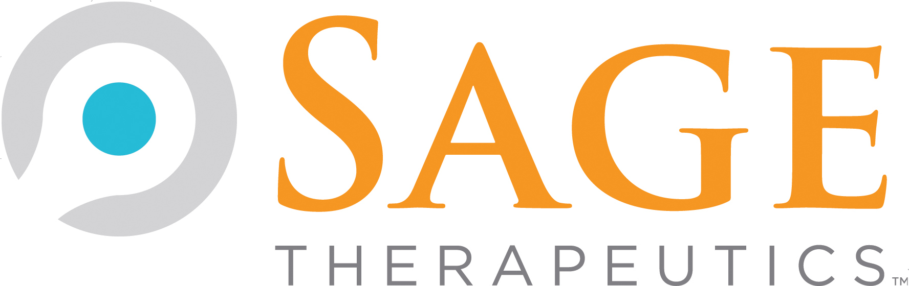 «Сейдж терапьютикс» (Sage Therapeutics).