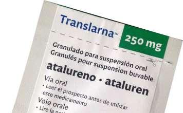 «Трансларна» (Translarna, аталурен).