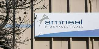 «Амнил фармасьютикалс» (Amneal Pharmaceuticals).