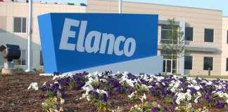 «Эланко» (Elanco).