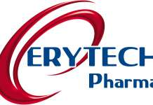 «Эритек фарма» (Erytech Pharma).