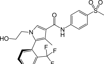 Эсаксеренон (esaxerenone).
