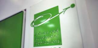 «Эдванст экселерейтер эпликейшнc» (Advanced Accelerator Applications).