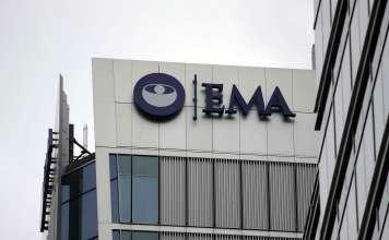 Европейское агентство по лекарственным средствам (EMA).