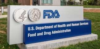 Управление по санитарному надзору за качеством пищевых продуктов и медикаментов США (FDA).