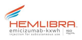 «Гемлибра» (Hemlibra, эмицизумаб).