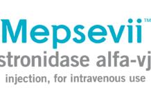 «Мепсевии» (Mepsevii, вестронидаза альфа).