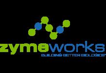 «Займворкс» (Zymeworks).