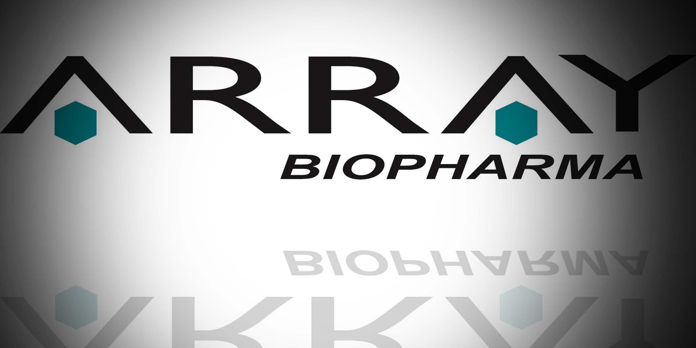 «Эрей байофарма» (Array BioPharma).