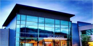 «БайоМарин фармасьютикал» (BioMarin Pharmaceutical).