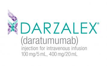 «Дарзалекс» (Darzalex, даратумумаб).