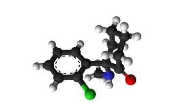 Эскетамин (esketamine).