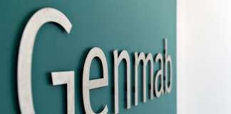 «Дженмаб» (Genmab).
