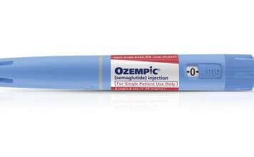 «Оземпик» (Ozempic, семаглутид).