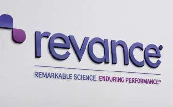 «Риванс терапьютикс» (Revance Therapeutics).