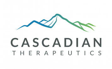 «Каскейдиан терапьютикс» (Cascadian Therapeutics).