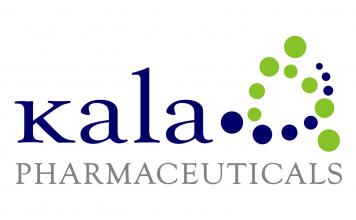 «Кала фармасьютикалс» (Kala Pharmaceuticals).