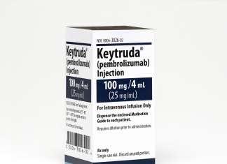 «Китруда» (Keytruda, пембролизумаб).