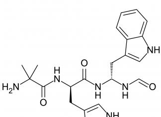 Мациморелин (macimorelin).