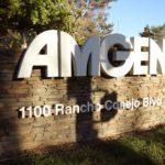 «Амджен» (Amgen).