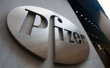 «Пфайзер» (Pfizer).